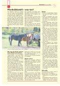 Pferdeland RLP Ausgabe Dezember 2012 - PDF Download - Seite 4