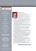 Kobi Yaşam Yıl 1 Sayı 1 Temmuz - Ağustos 2019 - Page 6