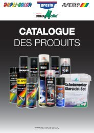 MOTIP Catalogue de Produits (wb)