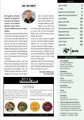 nullsechs Stadionmagazin - Heft 4 2019/20 - Page 3