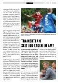 nullsechs Stadionmagazin - Heft 4 2019/20 - Page 5