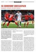 nullsechs Stadionmagazin - Heft 4 2019/20 - Page 6