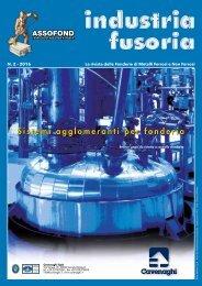 Industria Fusoria 2-2016