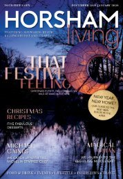 Horsham Living Dec 2019 - Jan 2020