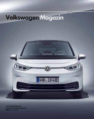 Volkswagen Magazin Broj 9a