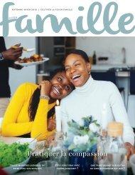 Focus Famille Automne-Hiver 2019