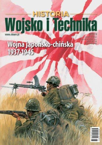 Wojsko i Technika 6/2019