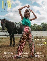 I/W Magazine Issue 2