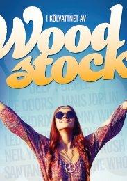 I kölvattnet av Woodstock