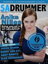 Issue 2 - Anika Nilles - December 2017