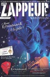 Le P'tit Zappeur - Tours #472