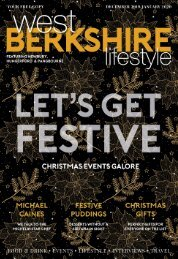 West Berkshire Lifestyle Dec 2019 : Jan 2020