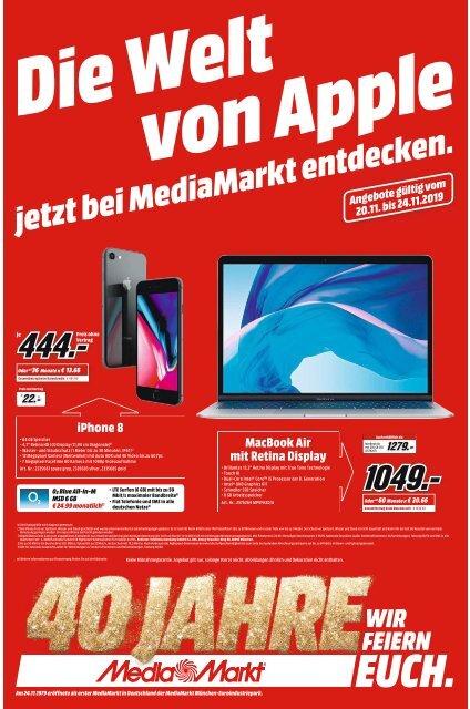 Media Markt Plauen - 22.11.2019