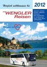Download: Katalog 2012 als PDF - OMNIBUS WENGLER