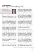 Stadtumbau in Brandenburg - Bilanz und - SPD-Landtagsfraktion ... - Seite 5