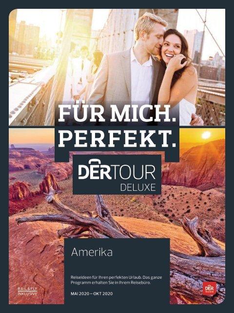 Deluxe Amerika