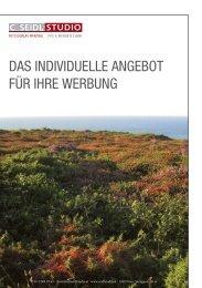 Katalog Druck- und Werbetechnik c_seidlstudio 2019