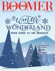 BOOMER Magazine: December 2019