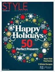 Style Magazine: December 2019