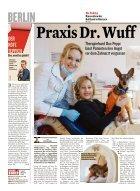 Berliner Kurier 21.11.2019 - Seite 6