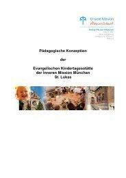 Hilfe im Leben - Innere Mission München