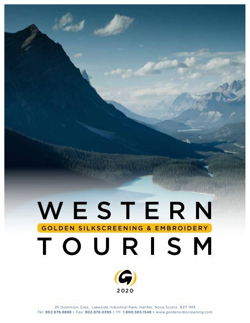 Western Tourism Online 2020 low res