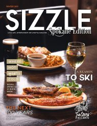 Winter Sizzle 2019