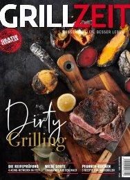 GRILLZEIT 2019 2 - Grillen, BBQ & Outdoor-Lifestyle