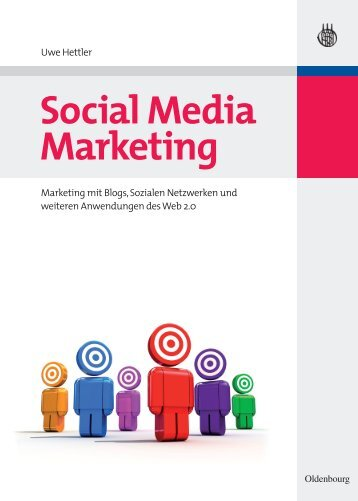 Social Media Marketing - Oldenbourg Verlag