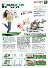 Real Estate Guide #10, 2019