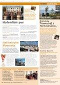 extrablatt LABOE 2012 - Fischküche Laboe - Seite 3