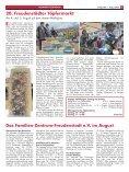 Ausgabe August 2012 - Appartementhaus Schwarzwaldgrund ... - Seite 5