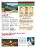 Ausgabe August 2012 - Appartementhaus Schwarzwaldgrund ... - Seite 6