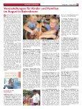 Ausgabe August 2012 - Appartementhaus Schwarzwaldgrund ... - Seite 7