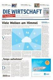Wirtschaftszeitung_25112019