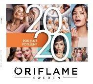 Oriflame katalóg 2020/1