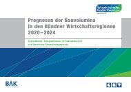 BAK_Prognosestudie_Bauvolumina_2020_2024_final