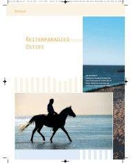 Reiterparadies Ostsee - Focus-on-Horses