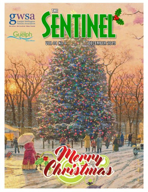 December 2019 issue small
