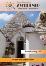 Reisekatalog2020