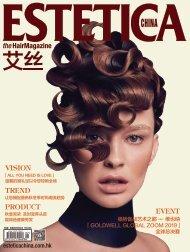 Estetica Magazine CHINA (4/2019)