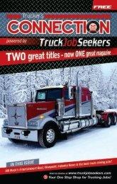 Trucker's Connection - December 2019