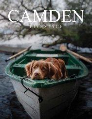 Camden Lifestyle Magazine Issue 02