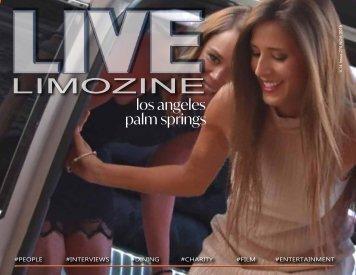 LIVE LimoZine November 2019