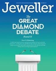 Jeweller: The Great Diamond Debate - Round II