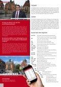 Töfte Regionsmagazin 11/2019 - Willkommen in Ahlen - Page 6