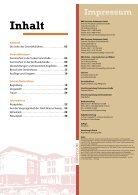 BBG Seniorenmagazin Herbst 2019 - Page 2