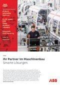 Messemagazin & Katalog | all about automation hamburg - Seite 2