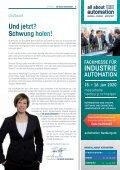 Messemagazin & Katalog | all about automation hamburg - Seite 3