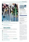 Messemagazin & Katalog | all about automation hamburg - Seite 5